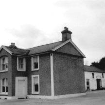 Hamlet Cottage - Bagot | Courtesy Patrick Melvin & Éamonn de Búrca