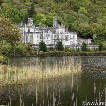 Kylemore Castle - Henry | Courtesy Patrick Melvin & Éamonn de Búrca