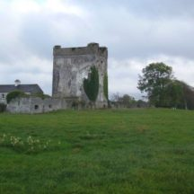 Monivea Castle - Ffrench | Courtesy Jimmy Laffey