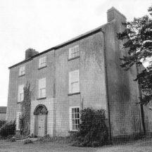 Moylough House - Bellew, O'Rorke | Courtesy Patrick Melvin & Éamonn de Búrca