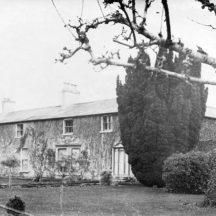 Portumna Steward's House | Courtesy Patrick Melvin & Éamonn de Búrca
