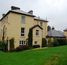 Screeb House - Berridge   Courtesy Landed Estates Database.