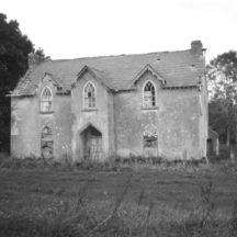 St Brendans - Fallon, Ffrench | Courtesy Patrick Melvin & Éamonn de Búrca