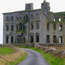 Tyrone - St. George   Courtesy Landed Estates Database.