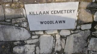 Killaan Graveyard | A. Deely
