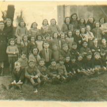 Woodlawn N.S 1948 | Mary Gorman