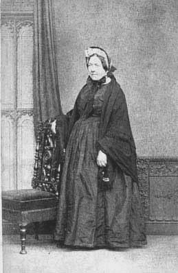 Mary Ann Piper, Born 1821   David Grant