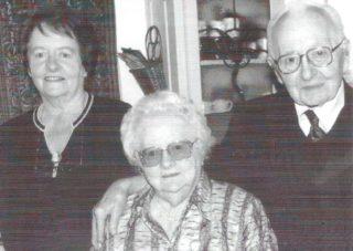 Maureen, Michael & Mai Blehein | John Corbett