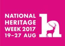 Heritage Week 2017