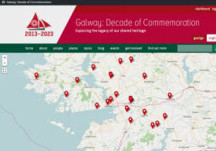 Galway Decade of Commemoration