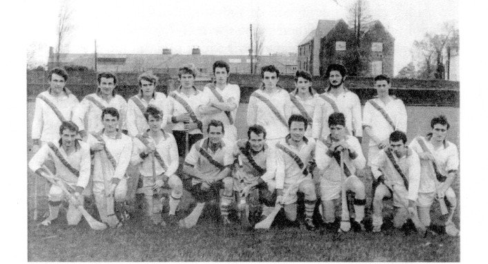 Junior Hurling Final, Abbey v Kiltormer October 1969