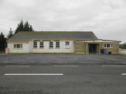Abbey Community Centre