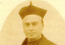 Fr Eugene Nevin CP