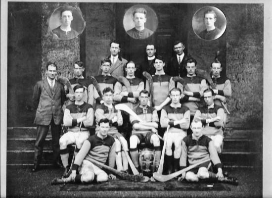 GAA team 1923