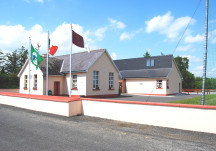 St Feichin's National School, Abbey