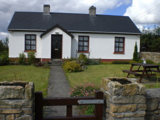 Charming house built after Ballygowan evictions