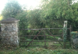Old Forge Gate |