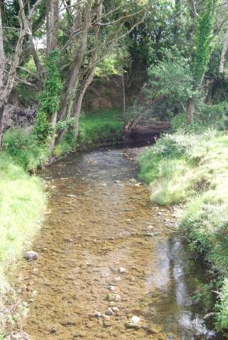 Lacken River