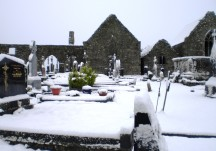 Winter Scenes in Abbey