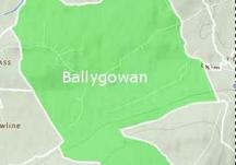 Sweet Ballygowan