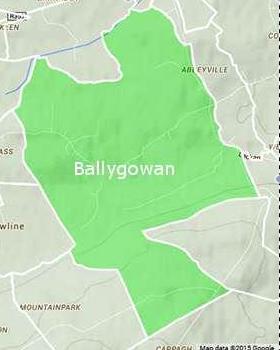Ballygowan Townland
