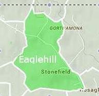 Eaglehill Townland