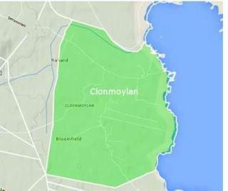 Clonmoylan Townland