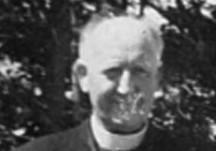 Fr John Fahy