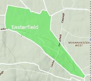 Easterfield Townland