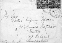 Letters from Constance Markievicz