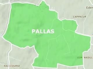 Pallas Townland