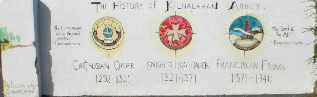 The History of Kilnalahan