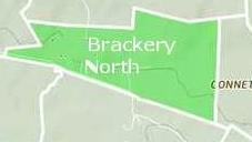 Brackery North Townland