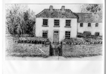 Carrowcrin in the late 1800s