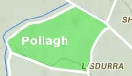 Pollagh Townland