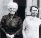 Telegram from Margaret Pearse