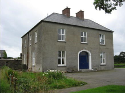 The Roche Family Home