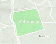 Ballynagar Townland