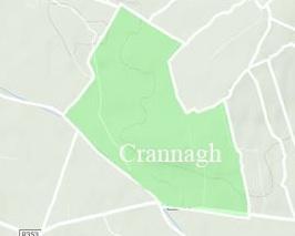 Crannagh Townland