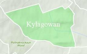 Kylagowan Townland |