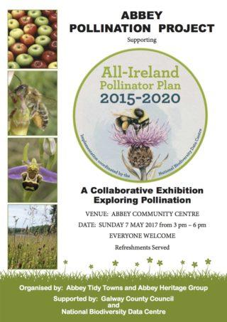 Pollination Exhibition