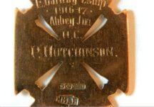 Hutchinson-Slattery Families