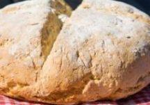 White Soda Bread