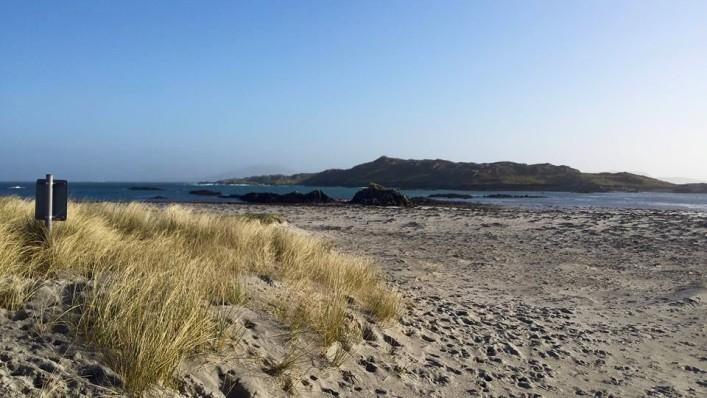 Dumhach Beach | Elaine O'Riordan