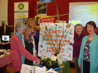 Sharing the message of biodiversity | Noreen Lyons