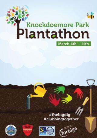 Knockdoemore Plantathon