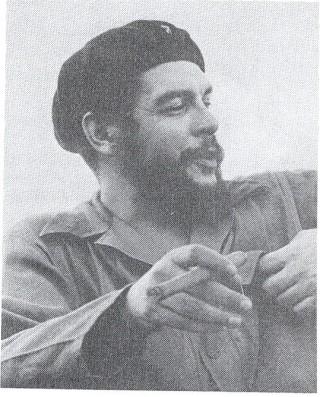 Che Guevara | CC BY