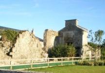 Patrick Lynch, Lydican Castle