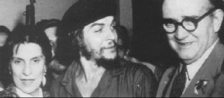Che Guevara's Parents | CC BY