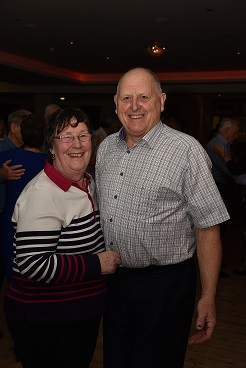 Séamus and Peggy O Connell | Jarlath P. Canney